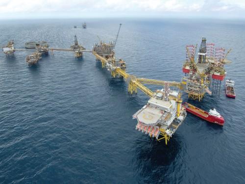 美国康菲石油将接管委内瑞拉国有石油公司20亿美元资产