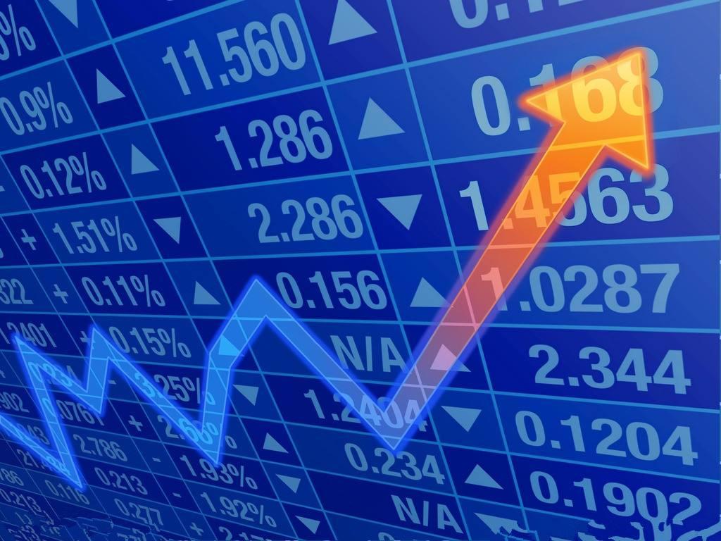 中美双边经贸联合声明助推美股 避险资金退出金市