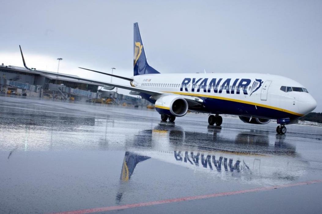 瑞安航空CEO:油价上涨将使一些航空公司无法过冬
