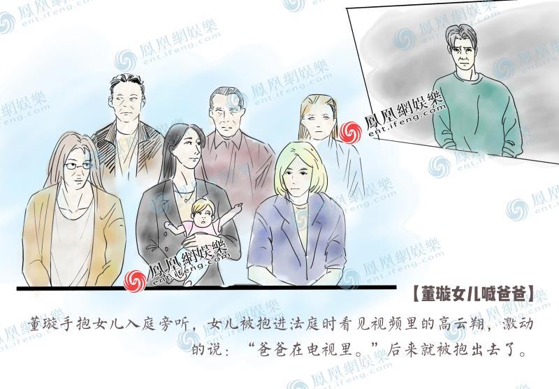 保释后,高云翔或还需赔偿《巴清传》1.2亿违约金_保释|违约金