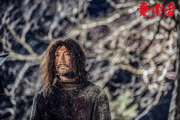 《爱国者》收官 张鲁一佟丽娅书写热血抗战传奇