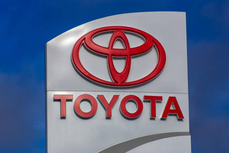 如果征收关税 丰田可能会停止进口某些车型
