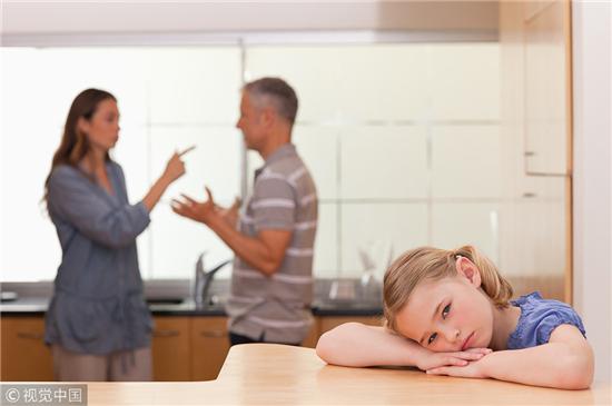 结婚10年妻子决定离婚只因老公4天没做这事
