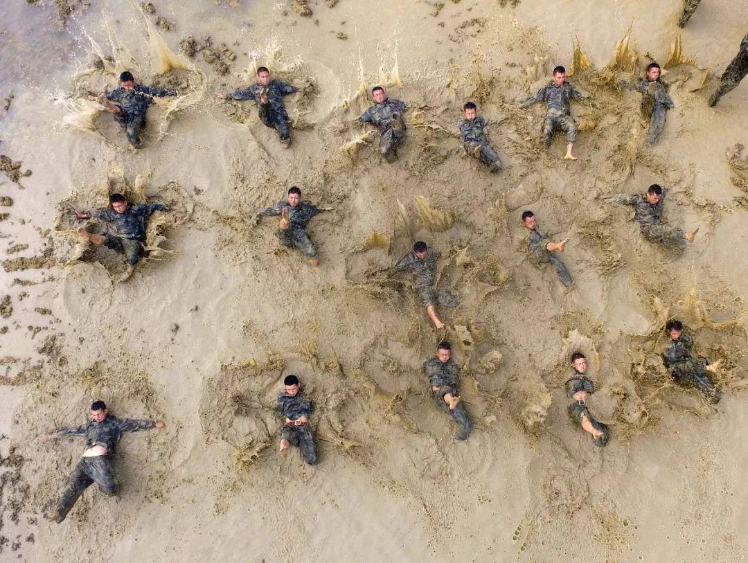 【我和军队的不解之缘】他们有一个共同的名字