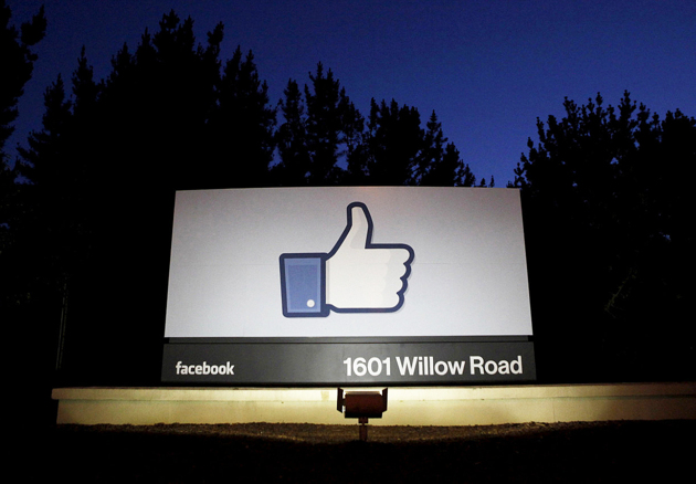 Facebook欲与银行寻求合作:你给我数据 我给你用户