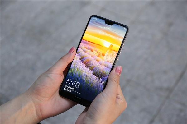 IDC:Q2中国智能手机出货量约1.05亿台华为27.2%继续领跑
