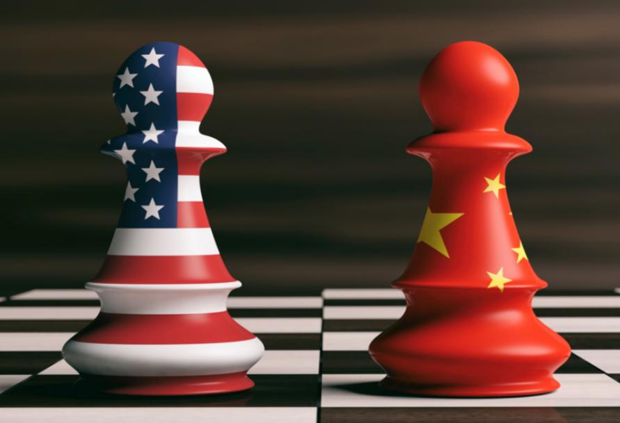 中美又要谈判了 释放了这三个意味深长的信号!