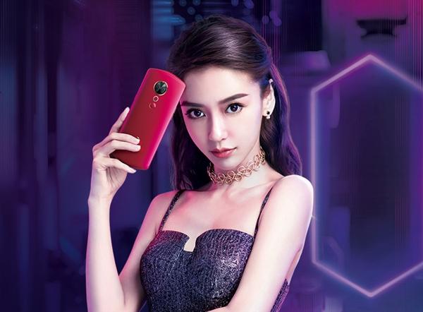 美图机皇美图T9发布 索尼IMX363+三星4E8传感器组合