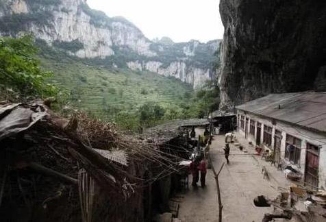 云南最大的天坑群,5大谜团至今仍然无解! - yuhongbo555888 - yuhongbo555888的博客