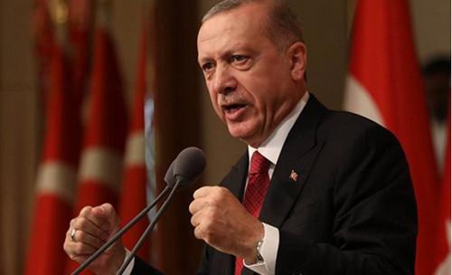 重拳反击!土耳其大幅提高美国产品关税 汽车120%