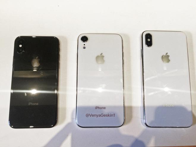 富士康、和硕联合瓜分今年iPhone订单 纬创资通靠边站