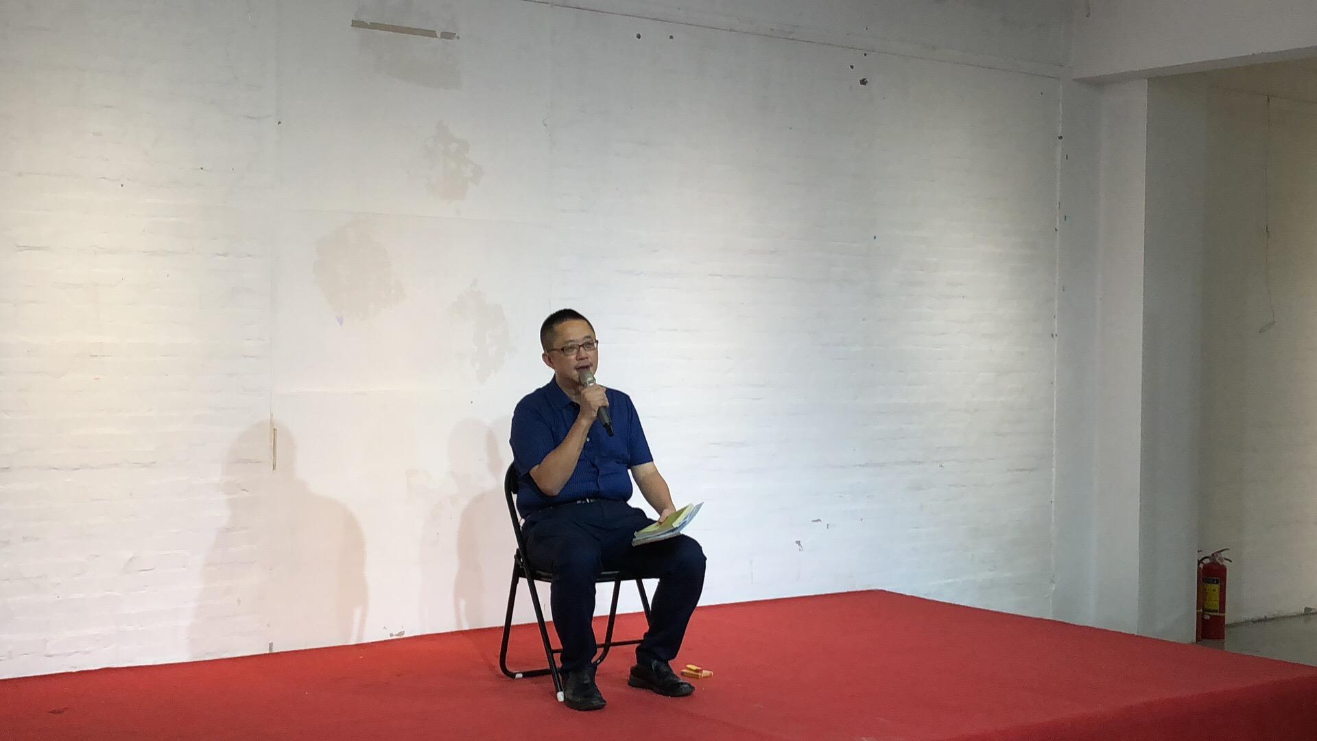 我爱我家前副总裁胡景晖:降租金可以效仿香港,推出空置税