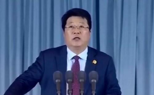 紫光赵伟国再次炮轰高通:外国公司应该更有远见
