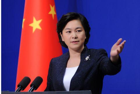 """美朝不和怪中国?外交部:美方""""花式甩锅""""我"""