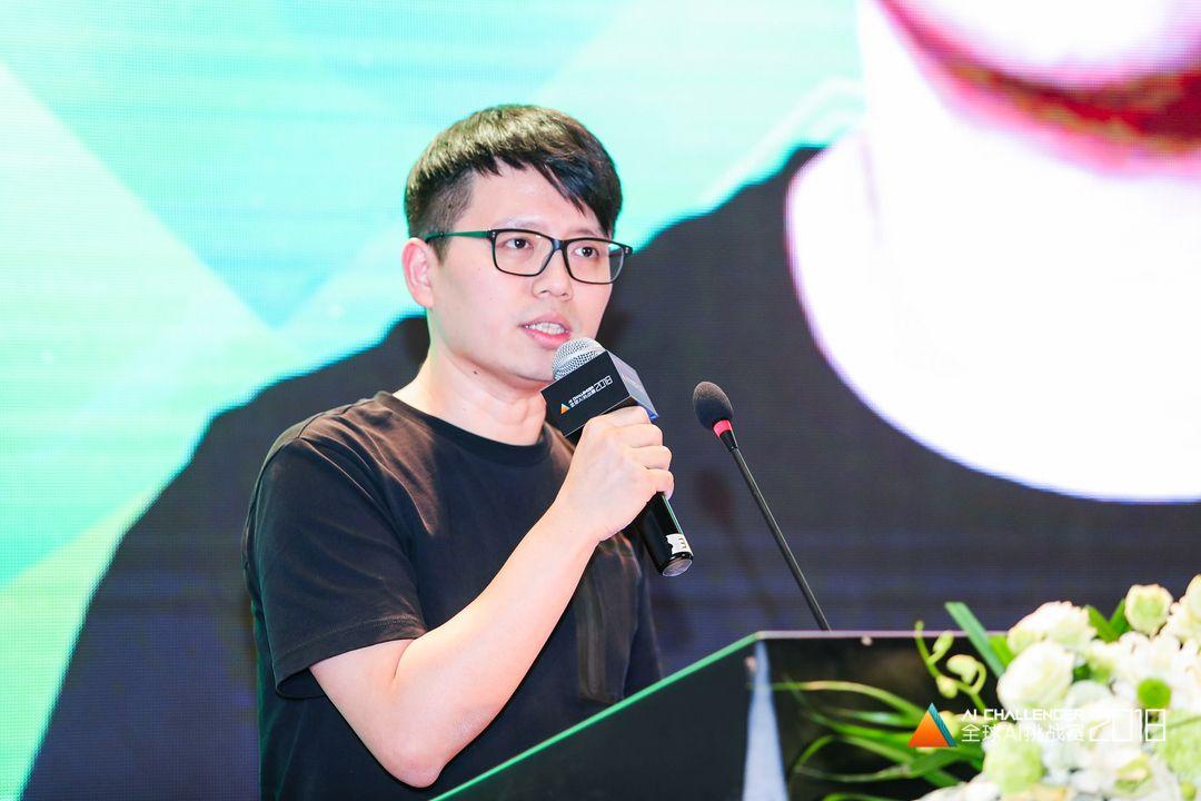 美图CEO吴欣鸿:美图用AI让生活变更美