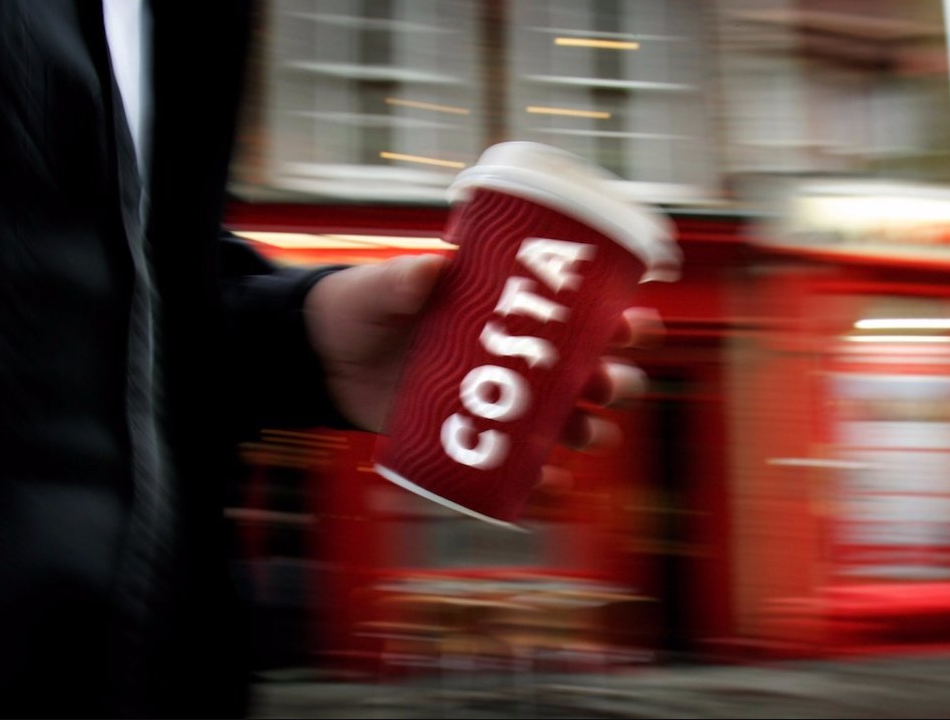 """""""可乐""""为何高价买咖啡? 或要PK星巴克和雀巢?"""