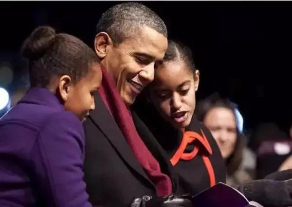真正的《开学第一课》:奥巴马谈我们为什么要上学
