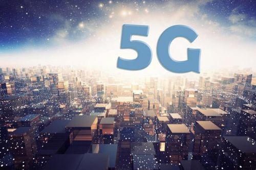 中国电信在海南启动5G试点网建设