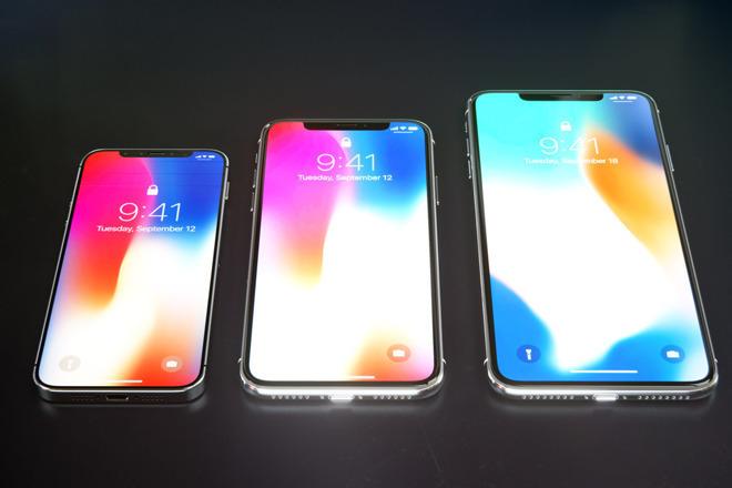 高盛、摩根士丹利看好新款iPhone 上调苹果目标股价