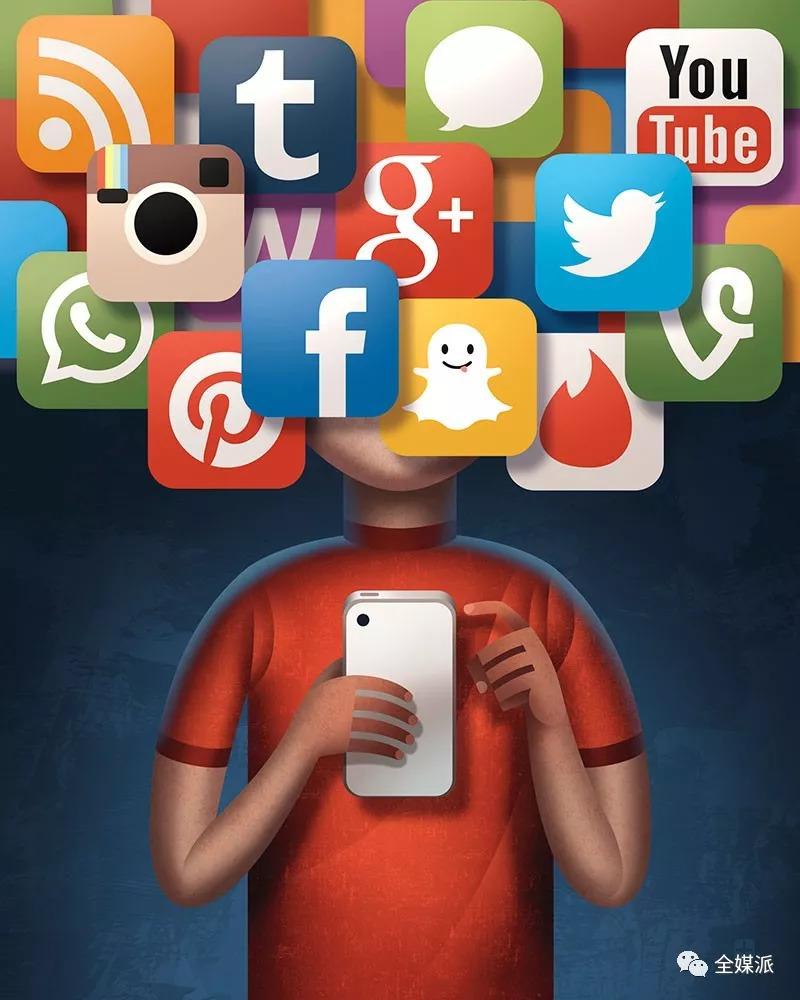 那些拒绝社交媒体的年轻人:隐私风险和social包袱正在驱赶他们