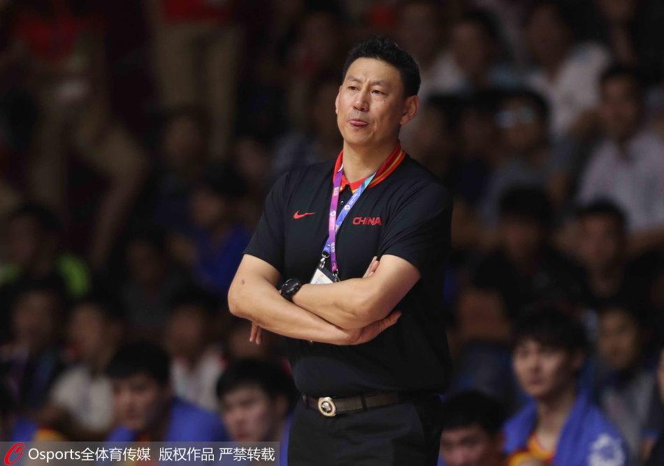 亚运夺冠后李楠首次接受专访 独家回应男篮主帅之谜