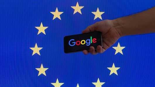 欧盟通过有争议版权法 谷歌、Facebook受影响尤其大