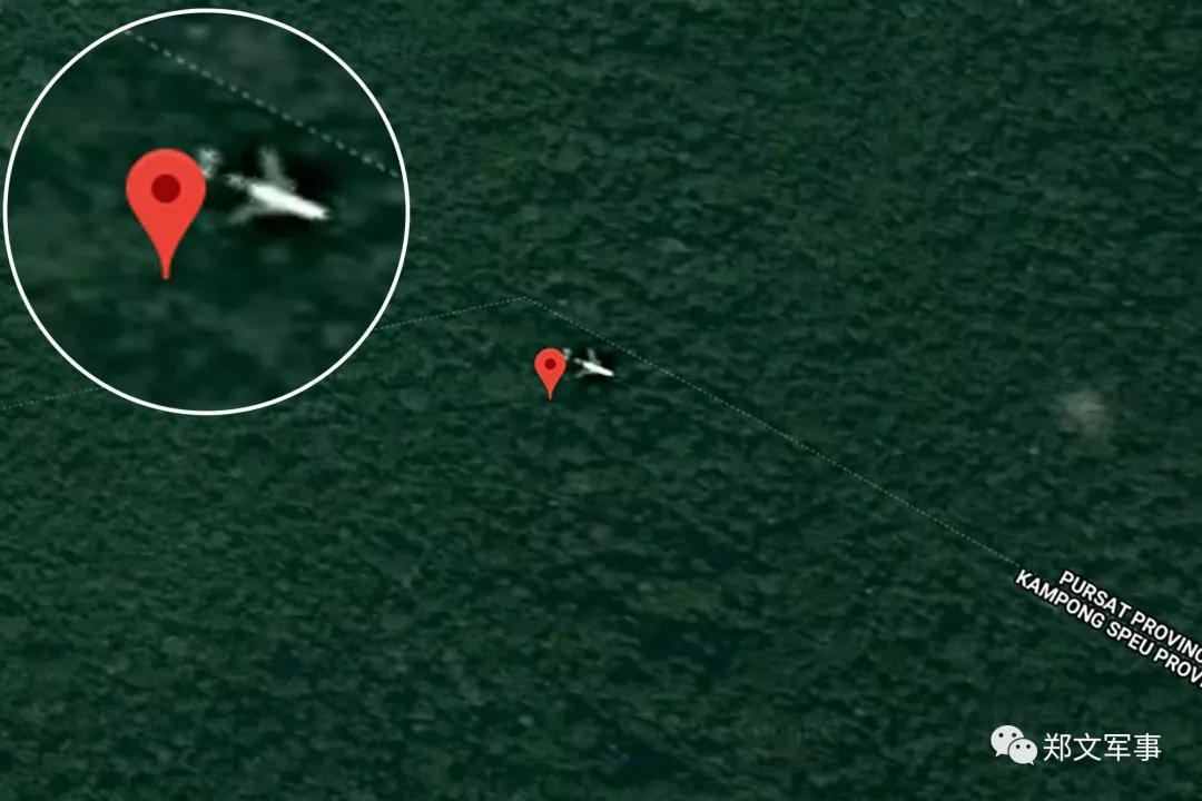 中国10颗卫星辟谣MH370 反航母体系曝光