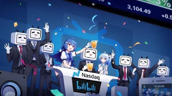 收购三家日本动画工作室 B站加强内容制作