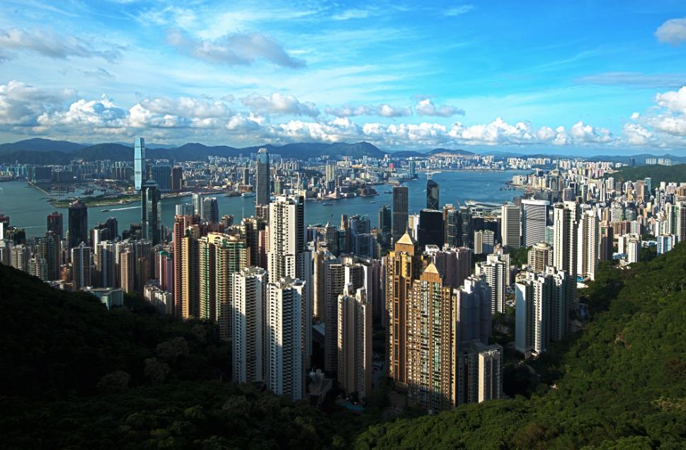 深圳gdp2019_2019年万亿GDP城市,除人均GDP,你了解地均GDP 经济密度 吗