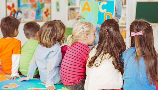 整改半年后,红黄蓝重启幼儿园加盟业务