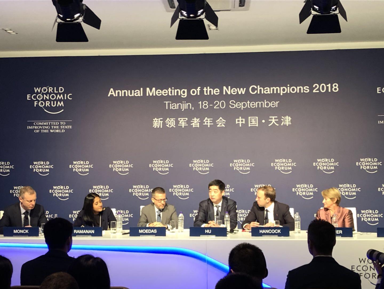 华为回应5G技术海外受阻:政治上的干扰对技术没有帮助