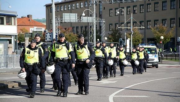 中国游客疑遭暴力 瑞典检方:尚未决定是否调查警方