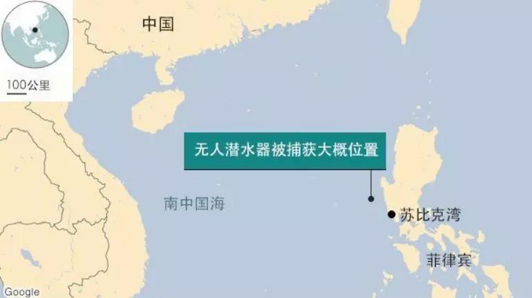 """日本潜艇闯入南海 中国""""捕捞大队""""蓄势待发"""