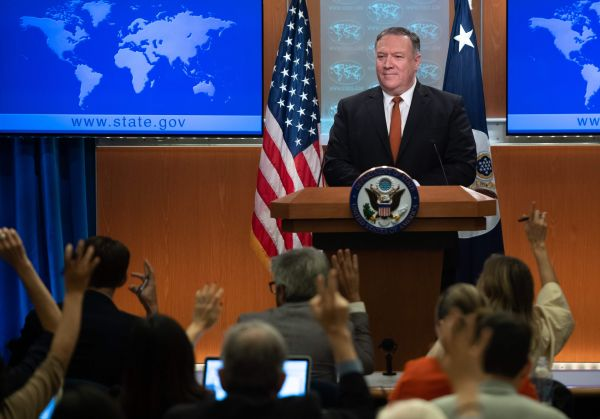 外媒:美国防部长拟10月访华谈朝鲜弃核