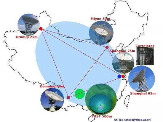"""""""中国天眼""""发现44颗脉冲星"""