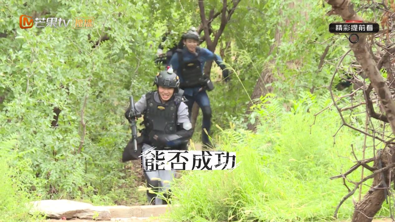 """黄明昊首遇众人""""夹击"""" 急中生智""""结盟""""杜江"""