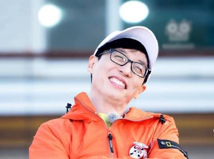 刘在石与韩综RM导演再合作 制作全新综艺
