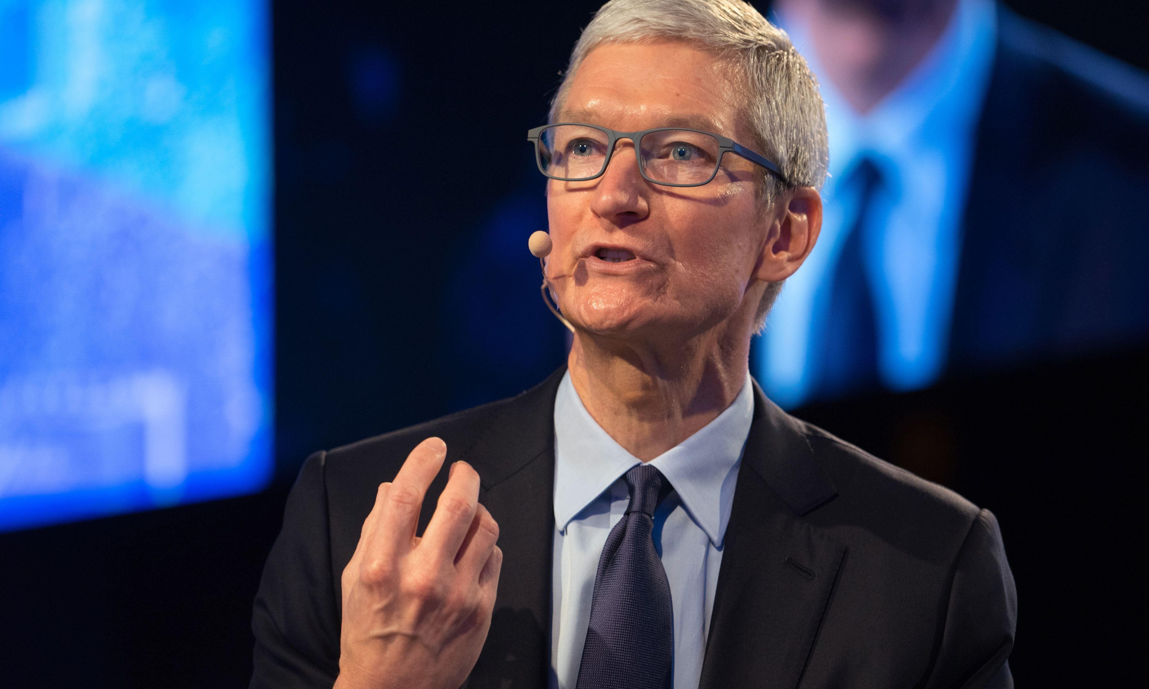 申请入驻 华为14年前开始做芯片,苹果晚了6年,为什么还是被苹果吊打?