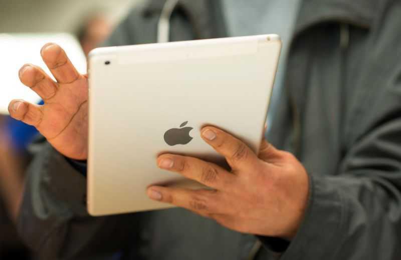 高通CEO:與蘋果的法律糾紛有望在今年和解