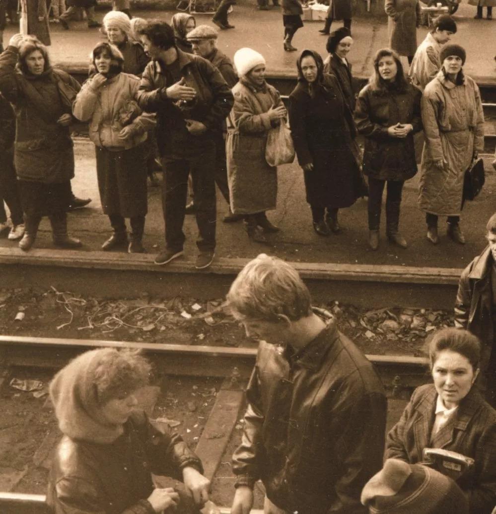 俄国人口_15年前的12月25日,苏联解体.对俄罗斯来说,这