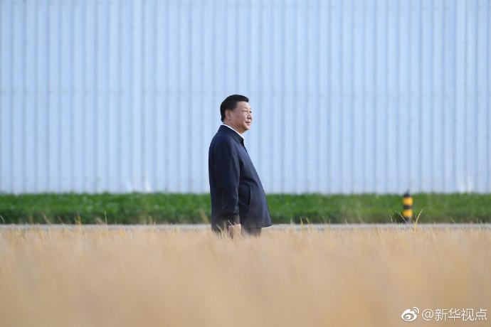 张德江在黑龙江考察,首站来到建三江