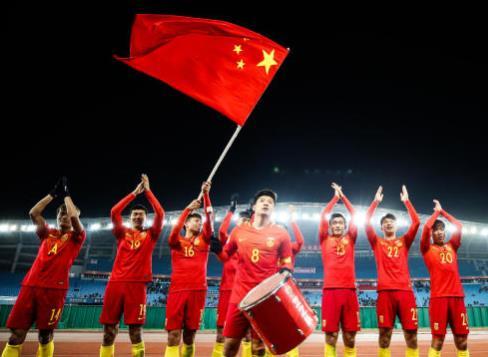 运动汇|国字号打中超持续推进 成立世界杯特别备战组