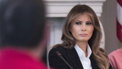 美第一夫人:可以说,我是世界上最受欺凌的人