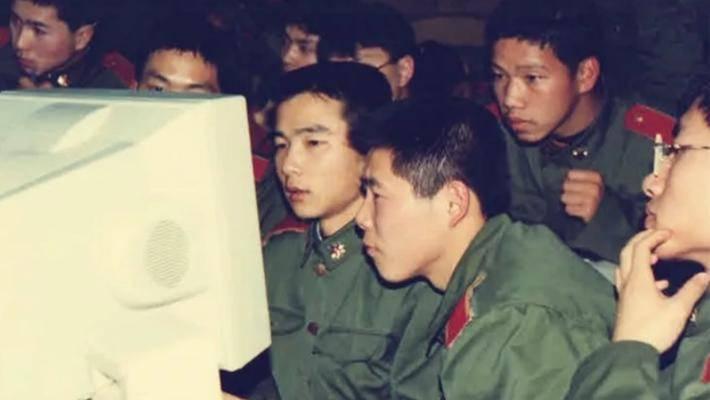 ?一位网战老兵的黑客二十年