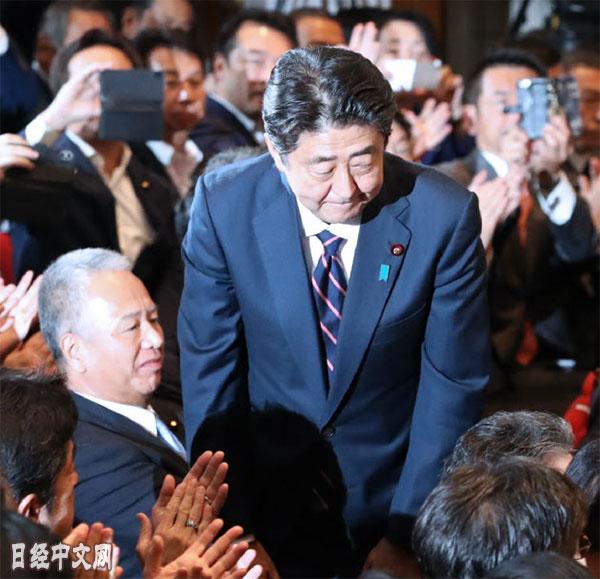 日本首相时隔7年正式访华 如何解读安倍晋三的访华之旅?