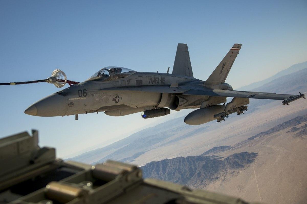 美防长要将战机完好率提升到八成:先把老飞机退役再说