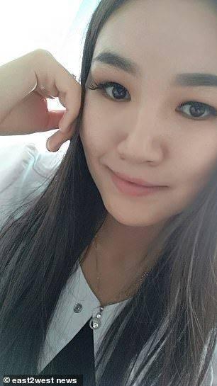 男子求婚遭拒车上砍下21岁女友头颅欲自杀却失败