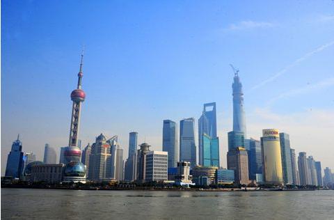 上海引进外资再签大单:12个重大项目集中签约共234亿元