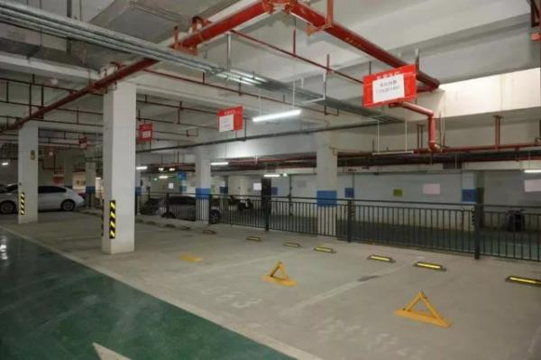 长沙一业主掷上千万买196个车位 被质疑与开发商串通抬价