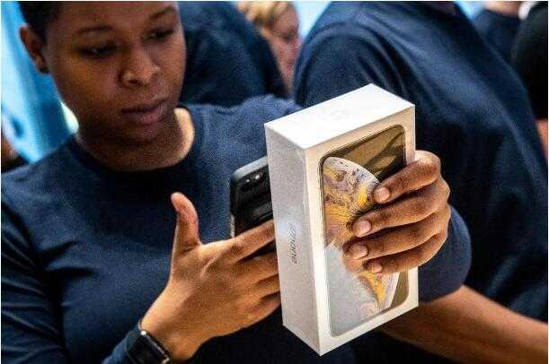 福布斯:在美国生产iPhone极具挑战但并非不可能
